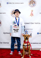 2015 Jonny and Xena 5K Fun Run