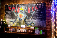 Inman Perk Coffee-Gainesville, GA