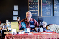 The CupBearer Book Signing with Bryan Powell