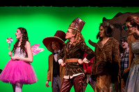 SFHS Shrek The Musical